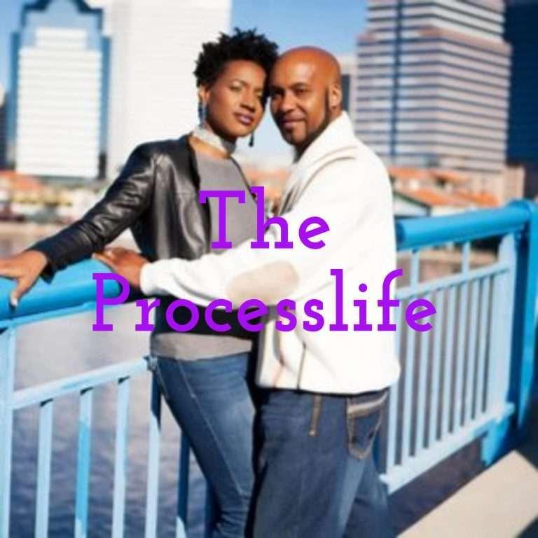 The Processlife